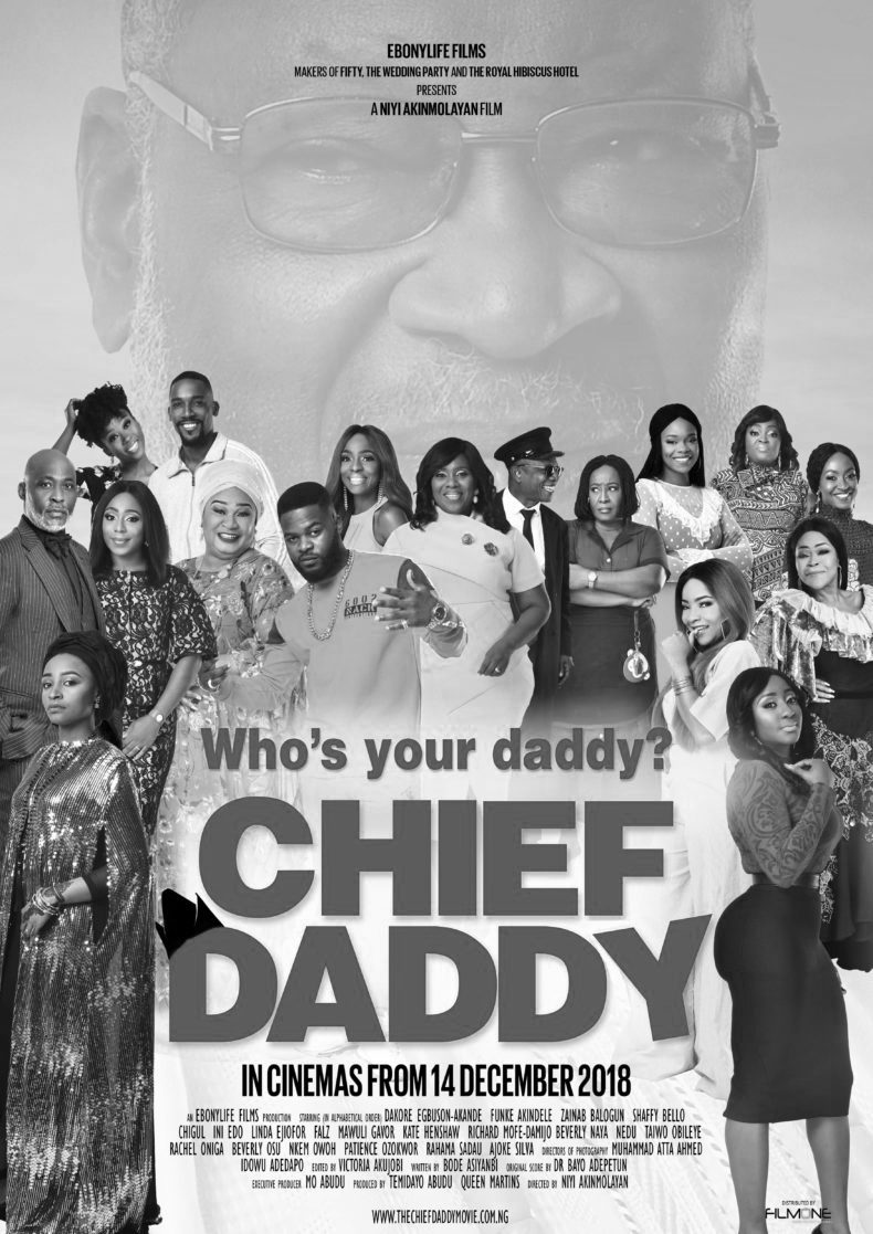 chief daddy