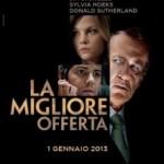 La Migliore Offerta/ The Best Offer (2013)