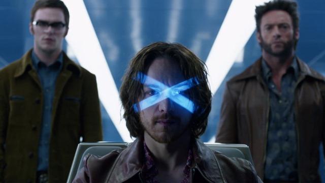X-Men: Days of Future Past 4