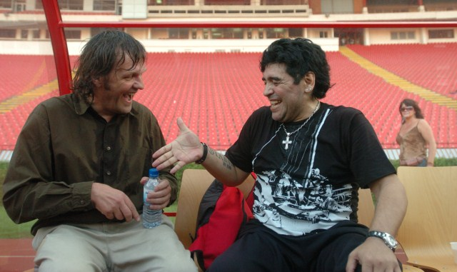 Maradona 4