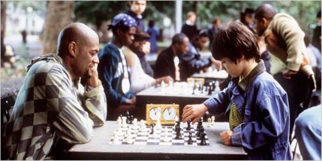 Searching for Bobby Fischer 2 2