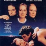 The House of Spirits (1993)