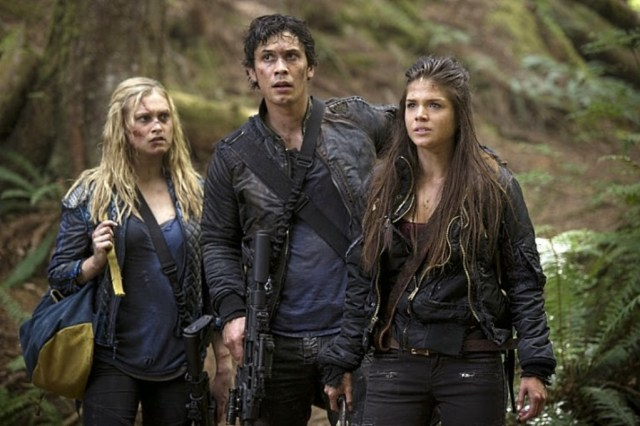 The 100 (3)