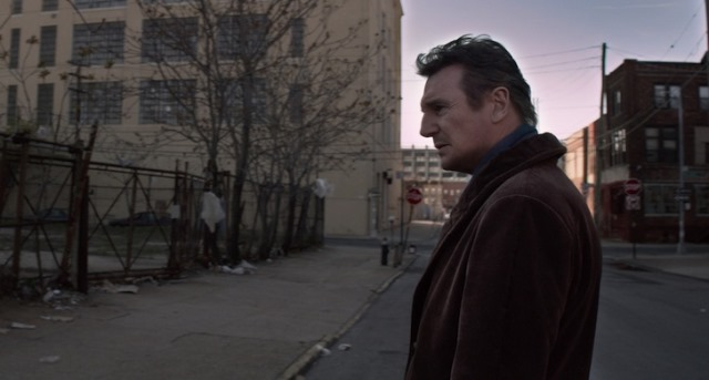 A Walk Among the Tombstones 2