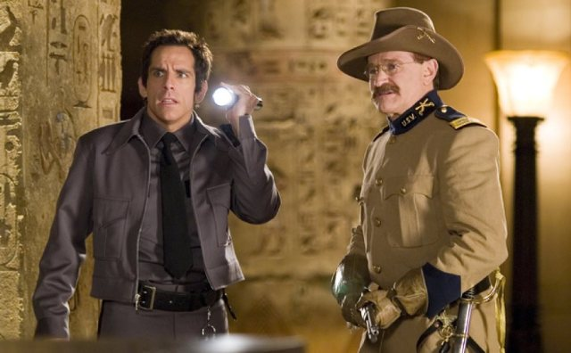 Night at the Museum - Secret of the Tomb 2