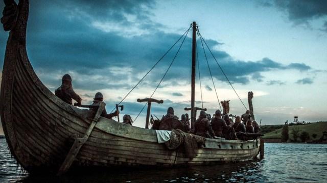 Viking (2016) - The Filmske Recenzije