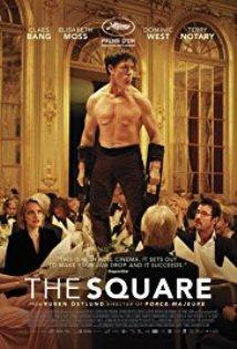 The Square 1