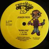 "One Random Single a Day #39: ""Bubblers"" (1995) by Junior Reid"
