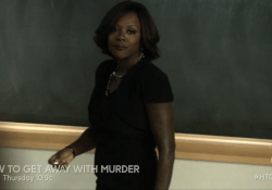 How to Get Away with Murder - ABC