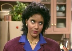 TV Mom - Clair Huxtable
