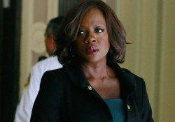 'How to Get Away with Murder' - Viola Davis