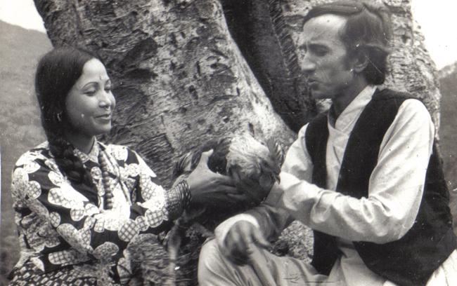 paralko aago basundhara bhusal and tanka