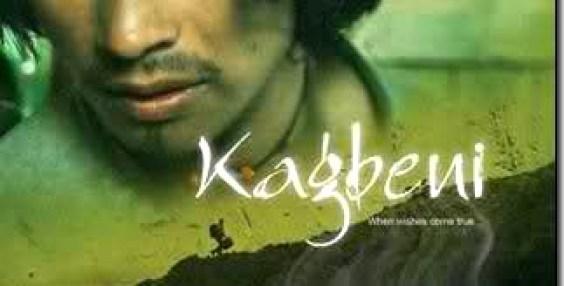 kagbeni--2008 poster