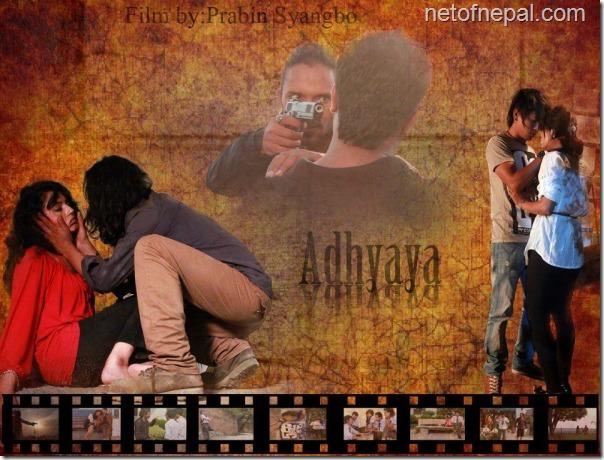 adhyaya poster 1