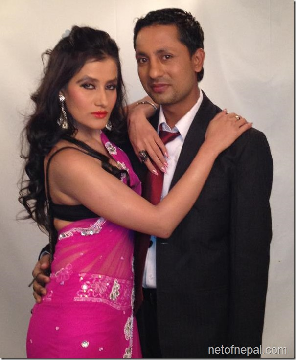 jiya and gk sharma
