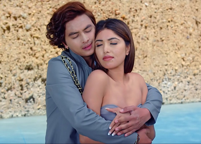 Ma Yesto Geet Gauchhu, Trailer Review of Nepali film