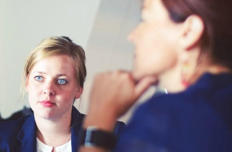 Salary negotiation male vs female
