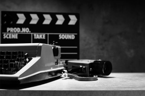 Standard remuneration of s screenwriter