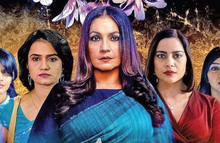 Bombay Begums – Highlighting Internalized Misogyny, One Begum at-a-Time!