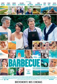 Poster do filme Barbecue (2014)