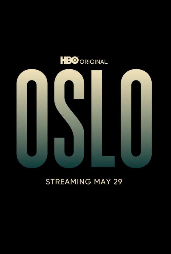 Oslo (2021) - filmSPOT