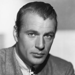 GARY COOPER - The ultimate movie star.