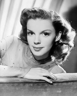 Judy Garland - a victim of MGM's greed?