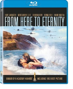 The truth about the making of 'From Here To Eternity' (1953)