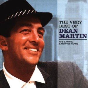 DEAN MARTIN -  Mr. Nice Guy.