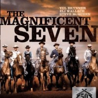 The making of 'The Magnificent Seven' (1960)