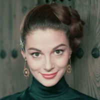 PIER ANGELI (1932-71) - A casualty of stardom, adulation and the high life.