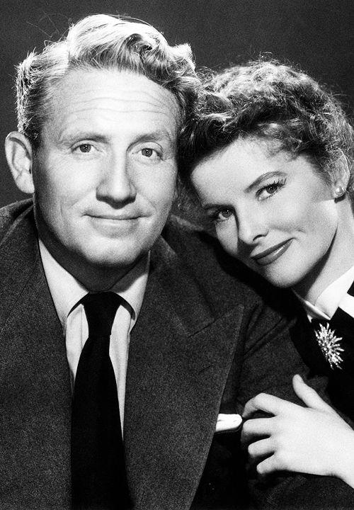 The Spencer Tracy - Katharine Hepburn Romance - PT2.