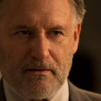 "Bill Pullman zamiast Williama Hurta w ""Zimnej Grze"""