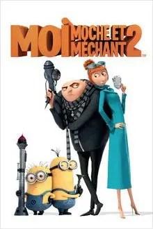 Film Moi Moche Et Méchant 1 : moche, méchant, Moche, Méchant, Films, Publics