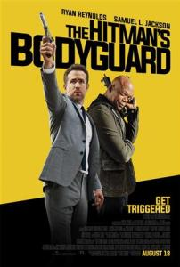 the hitman´s bodyguard