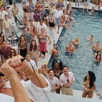 Drinking Game - The Wolf of Wall Street
