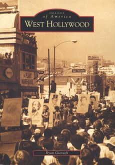 """West Hollywood"" (Ryan Gierach), Arcadia Publishing"