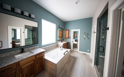 Using Window Tint to Create Privacy in Bathrooms