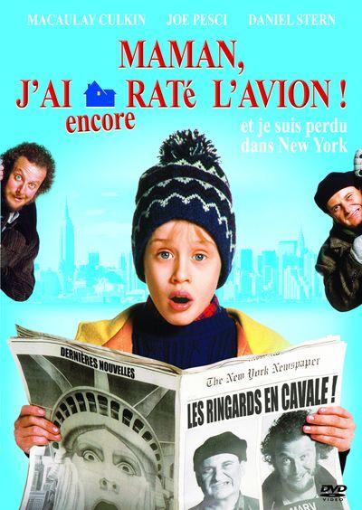 Maman J Ai Raté L Avion 2 : maman, raté, avion, Lieux, Tournage, Tirés, Maman, Encore, Raté, Avion, Tourisme