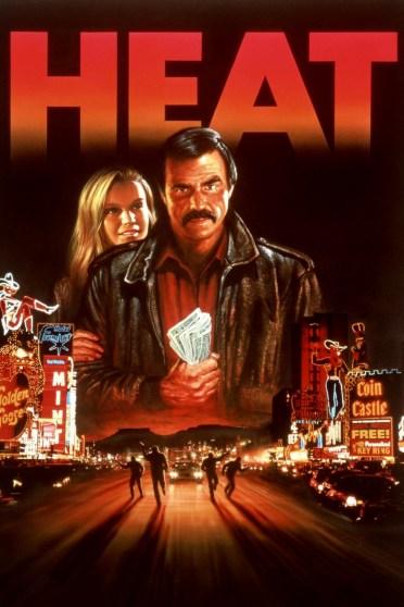 Burt Reynold Heat 1986