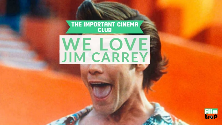 ICC #14 – We Love Jim Carrey