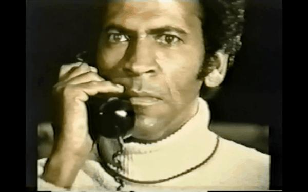 Zebra Killer 1974