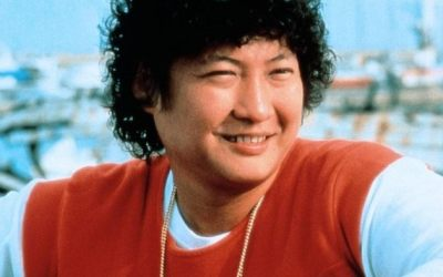 Sammo Hung: The Best of All Time – The Important Cinema Club Podcast #38