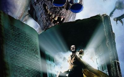 31 Fantastic Horror Films in 60 seconds.