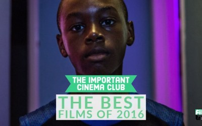 ICC #51 – The Best Films of 2016