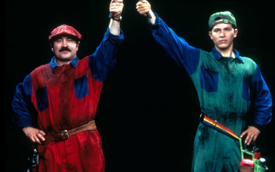 nostalgia movies super-Mario-Bros-important cinema club