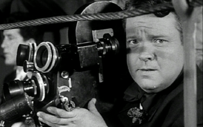ICC #21 – It's Orson Welles Like You've Never Seen Him Before