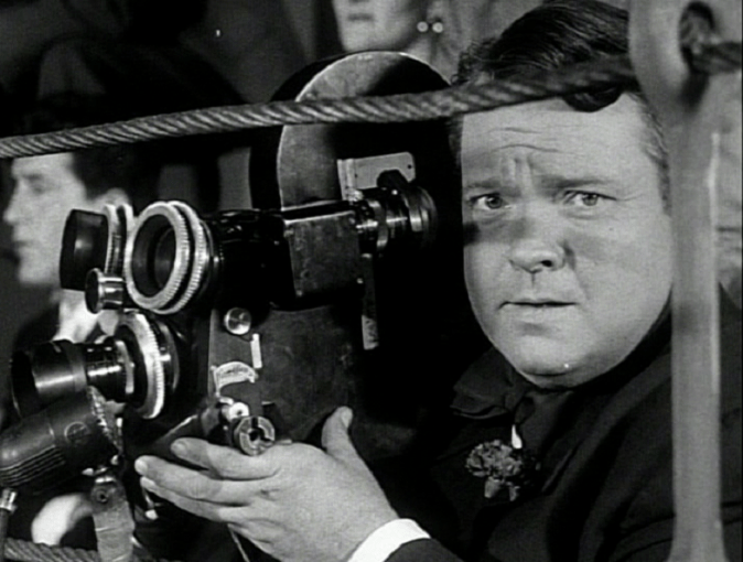 orson welles important cinema club