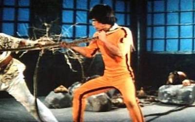 Pure Brucesploitation: Enter the Game of Death (1978)