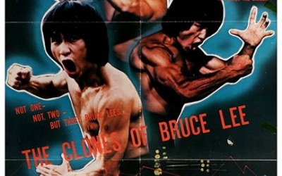 ICC #60 – That's Brucesploitation! Starring The Real Bruce Lee